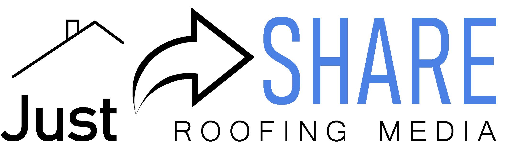 Just Share Media Logo